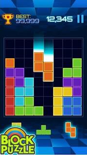 Game Block Blast App