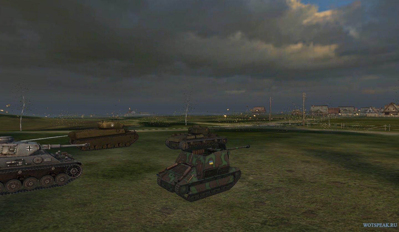 3ebf1cf23ae7 tundra   World of Tanks - Mods   cheats