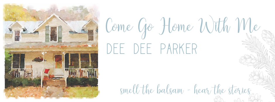 Come Go Home With Me by Dee Dee Parker
