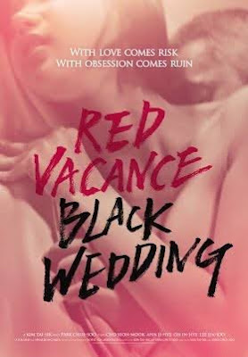 Download Film Red Vacance Black Wedding (2011) Bluray Full Movie