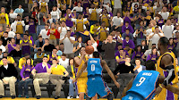 NBA 2K13 Improved Crowd Lighting Mod v2
