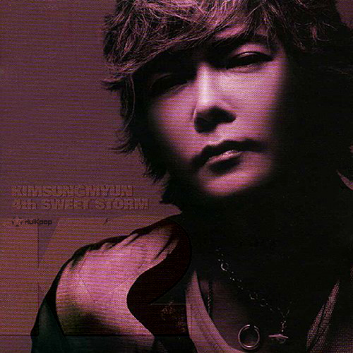 K2 (Kim Sung Myun) – Vol.4 Sweet Storm