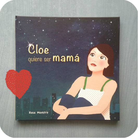 Cloe quiere ser mamá 1