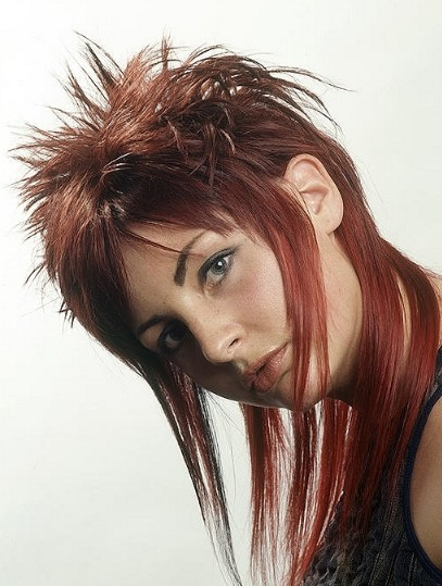 Punk Hairstyles Free Hairstyles