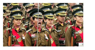 Indian Army Women Recruitment 2019 for 100 Soldier GD Posts