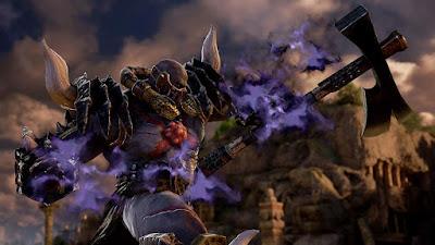 Soulcalibur 6 Game Screenshot 20