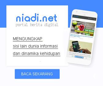 NiadiNet - Baca Berita 4.0