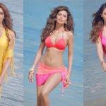 Bipasha Basu, Tamannaah and Esha   Hot Bikini photos from