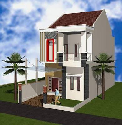 Model Atap Rumah Minimalis 1 & 2 Lantai Masa Kini