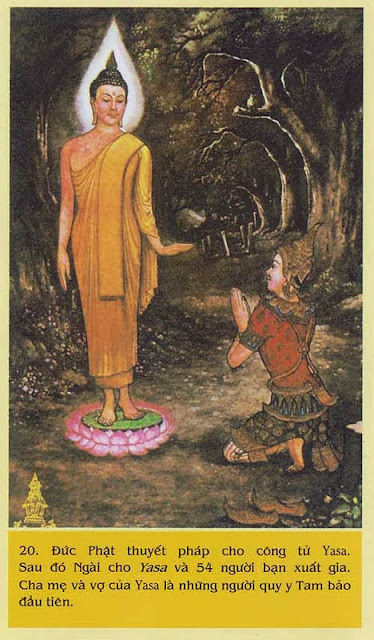 72. Kinh Dạy Vacchagotta về Lửa - Kinh Trung Bộ - Đạo Phật Nguyên Thủy