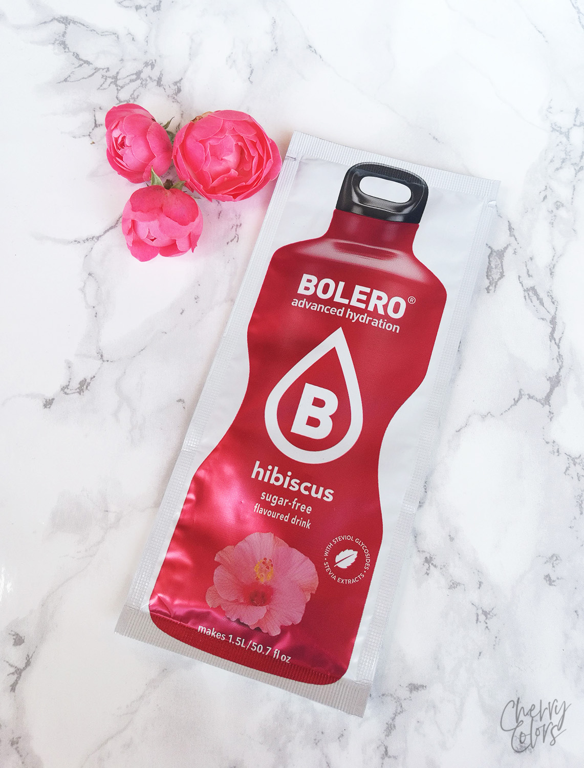 BOLERO DRINKS - Advanced Hydration