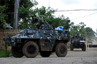 Darurat Militer Marawi