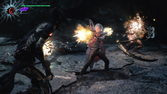 Devil May Cry 5 | Capcom - Recensione