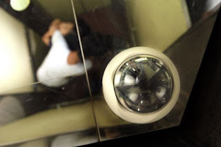 CCTV di lift