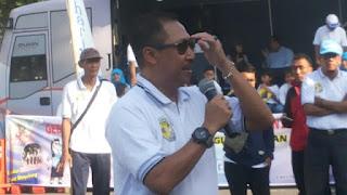 Pemkot Cirebon Rancang Penanganan Total Tentang Lalu Lintas