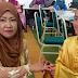 'Yang Penting Dia Tak Ganggu Isteri Orang' - Ayah Sufie