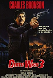 Watch Death Wish 3 Online Free 1985 Putlocker