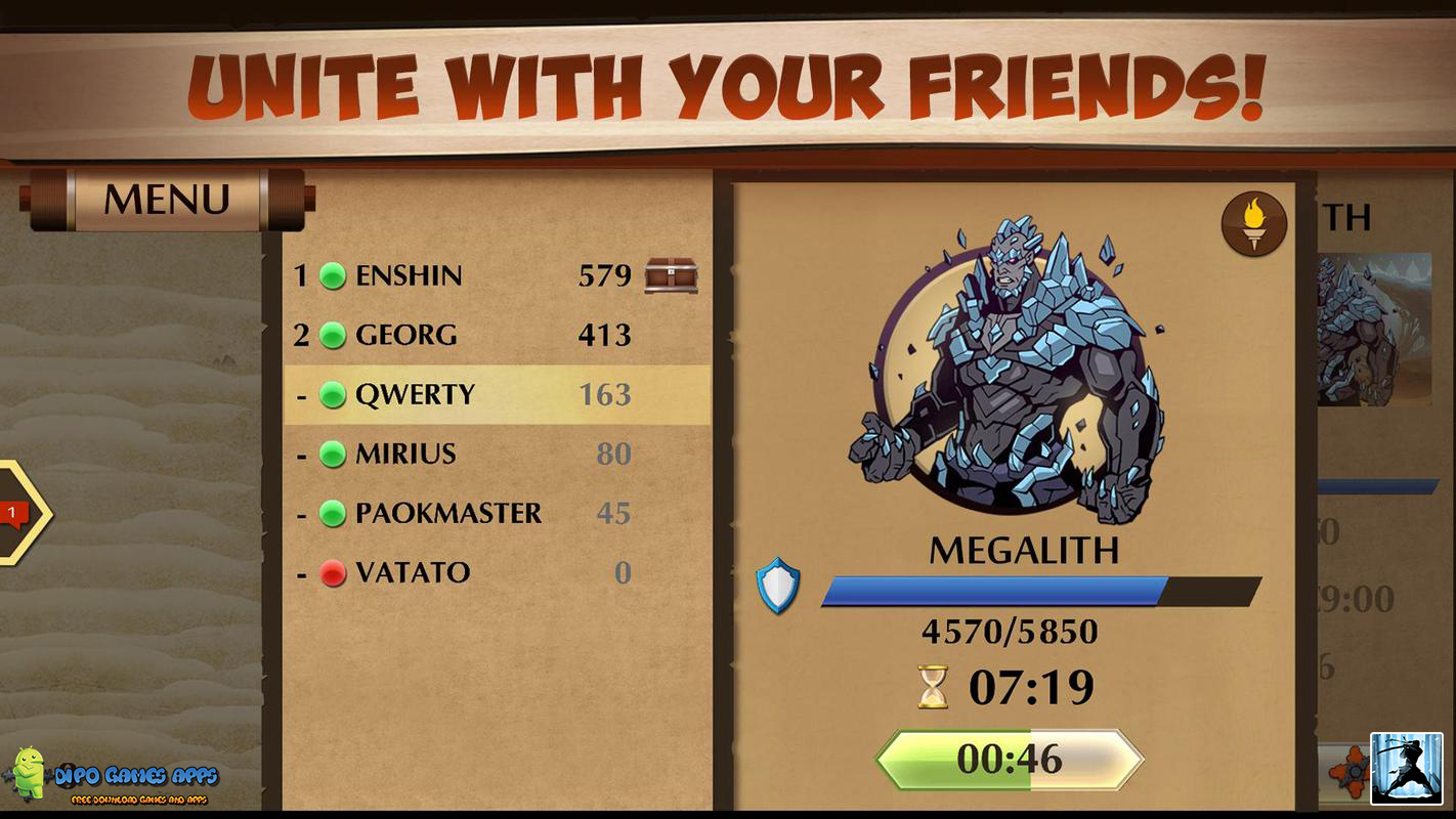 😱 Download shadow fight 2 apk hack unlimited money and gems