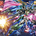MG 1/100 Gundam Fenice Rinascita - Release Info, Box art and Official Images