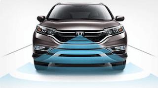 Seperti kita kenali, Honda CR-V yaitu salah satu jenis tersukses Honda. Pertama kalinya di produksi th. 1995 sampai sekarang ini Honda CR-V masih tetap sangatlah popular serta diminati.
