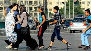 التفاصيل الكاملة ل واقعة التحرش بفتاة كارفور إسكندرية ثاني ايام العيد