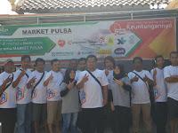 Profil Server Market Pulsa Magetan