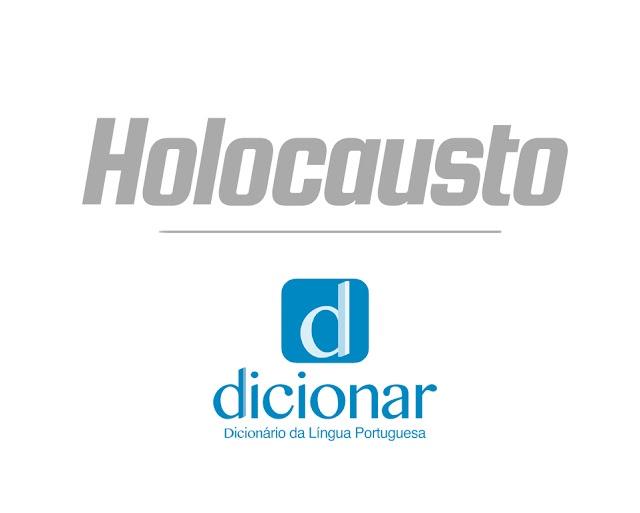 Significado de Holocausto