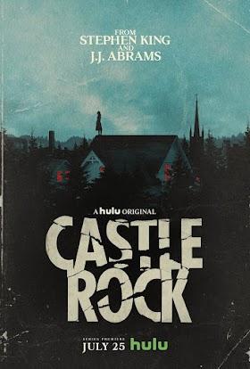 Castle Rock sarja jatkuu toisella kaudella