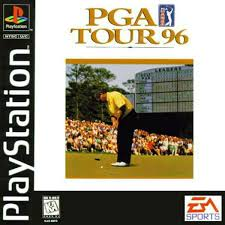 PGA Tour 96 - PS1 - ISOs Download