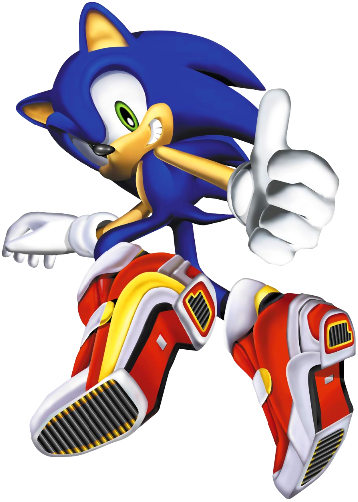 Jake Plissken's Jetpack Jamboree: Sonic Adventure 2 Review