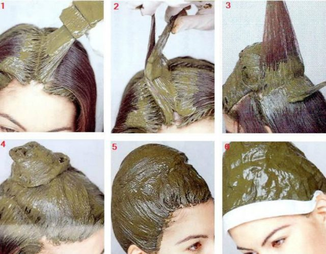 This Is The Best Way To Dye Hair Totally Natural Final Results Will