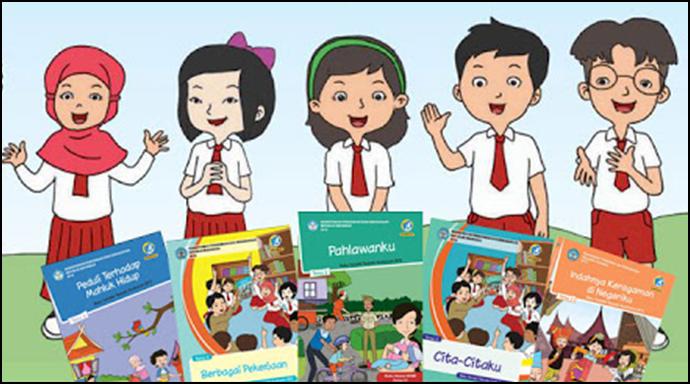 Download Buku Pjok Kurikulum 2017 Kelas 1 Sd Untuk Tema 1 Sampai Tema 5 Tips Belajar Matematika