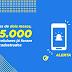 Alerta Celular ultrapassa marca de cinco mil cadastros em menos de dois meses