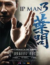 Ip Man 3 (2015) [Vose]