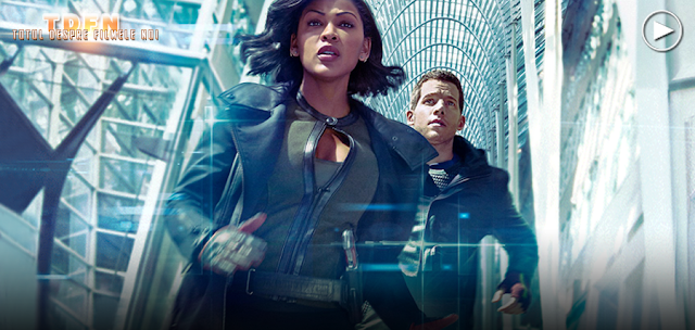 Primul clip pentru serialul scifi, Minority Report, încearcă să ne explice diferenţele dintre filmul original şi serial.