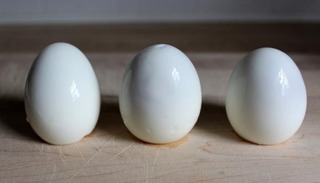 Turunkan Demam Panas Dengan Telur Rebus
