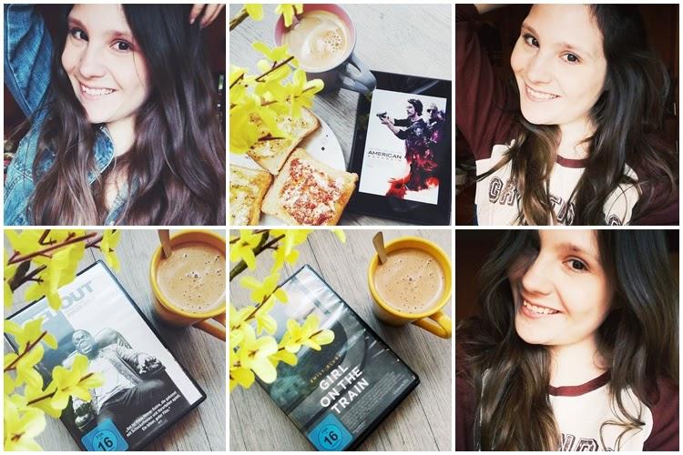 Monatsrückblick Erlebt Gesehen Gebloggt, Monatsrückblick Blogger, Filmblogger, Monatsrückblick Juli, Erlebt gesehen gebloggt