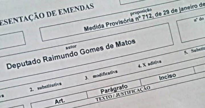 Blog BIO ACS é vida.: R$: 1.232,00 É A PROPOSTA DE