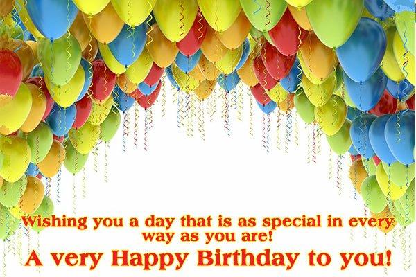 Happy Birthday Pictures 5