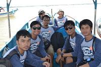 bali group turtle island