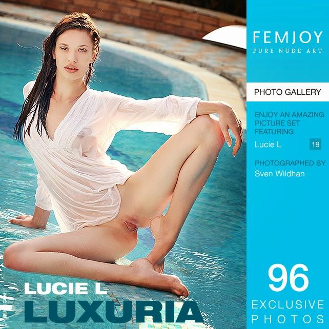 Femjoy01-15 Lucie L - Luxuria 11020