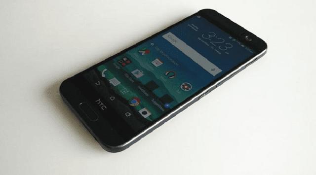 smartphone flagship dari htc