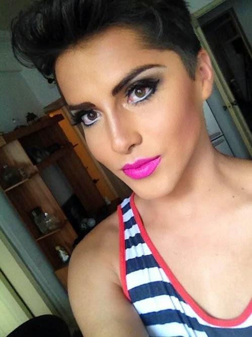 makeup tips Shemale