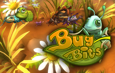download game BUG BITS