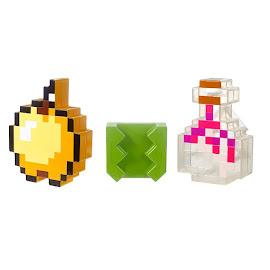 Minecraft Mattel Inventory Clips Gadget