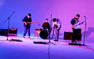 KOOL ROCK RADIO: Watch: Vistas Unleash Music Video For