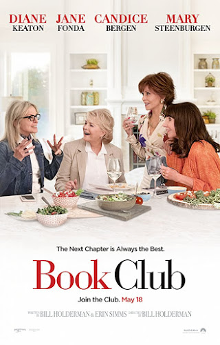 Book Club (BRRip 720p Dual Latino / Ingles) (2018)