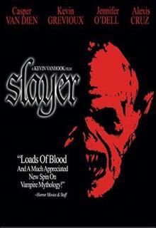Vampiros Asesinos – DVDRIP LATINO