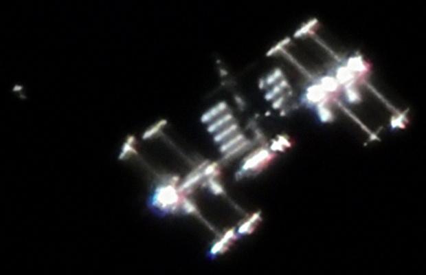 Temukan Kapan Stasiun Luar Angkasa ISS Terlihat dari Tempat Tinggalmu