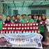 하안1동 「사랑의 고추장 나눔」 행사 개최